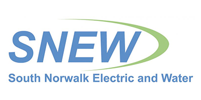 Logo for: South Norwalk Electric & Water