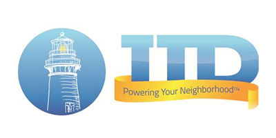 Logo for: Third Taxing District
