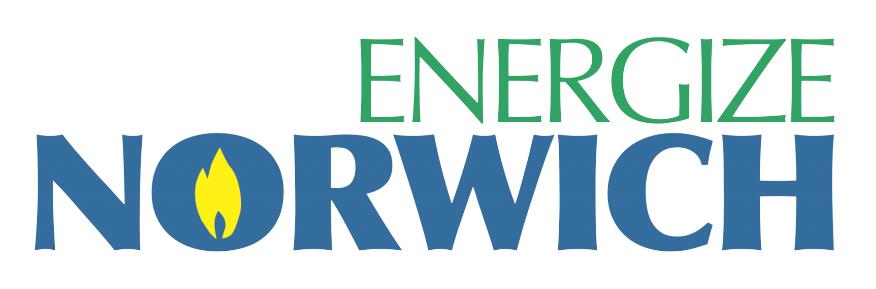 Energize Norwich logo
